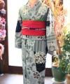 小紋F-3 4900円
